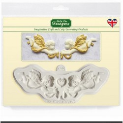 Ornamental Cherubs Mould by...