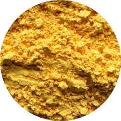 Powercolor Yellow Powder...