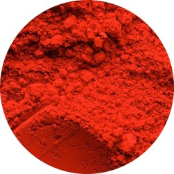 Powercolor Red Powder Pigment
