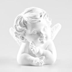 """Plaster Angel """"Muriël""""..."""