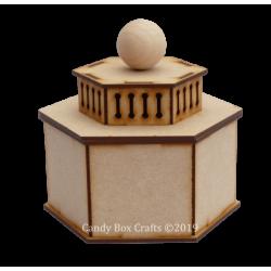 Pomander Box