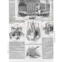 Mixed Media Paper - London...