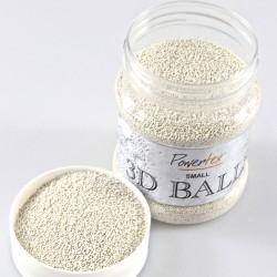 Small 3D Balls 230ml