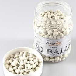 Large 3D Balls 230ml