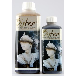 Bister Liquid Dark Brown 500g
