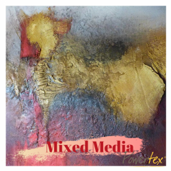 Mixed Media Painting Training