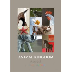 Animal Kingdom Book
