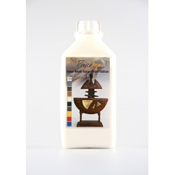 Bister Liquid Dark Brown 250g