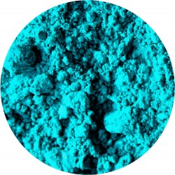 Powercolor Turquoise Powder...