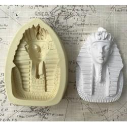 Tutankhamen Silicone Mould