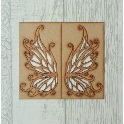 Fancy Wings MDF