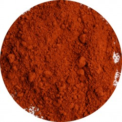 Powercolor Red Ochre Powder...