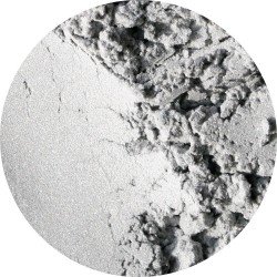 Colortricx Silver Powder...