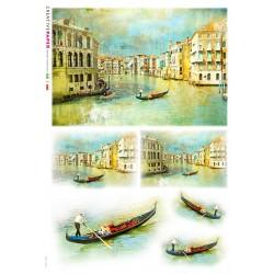 Venice Rice Paper