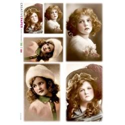 Victorian Girls Photographs...