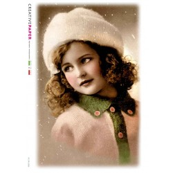 Victorian Photograph Girl...