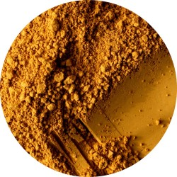 Powercolor Yellow Ochre 40mL
