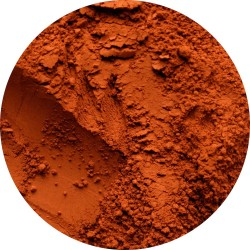 Powercolor Burnt Sienna 40mL